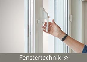 Fenstertechnik