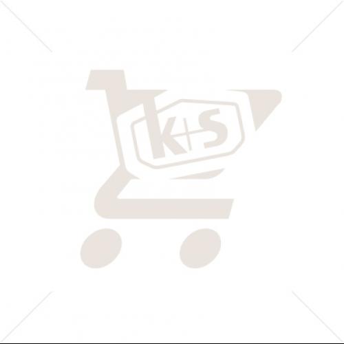 Deckenbefestigungsmuffe 402 f.Profil 400 galvanisch verzinkt f.1 Laufschiene